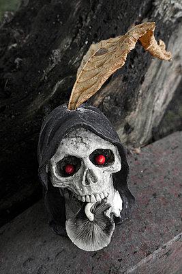 Halloween - p1016m907446 von Jochen Knobloch