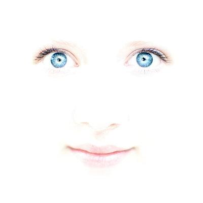 Gesicht - p1247m1091174 von Hannes S. Altmann