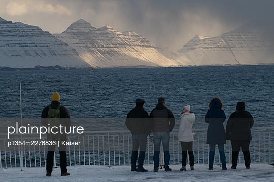 Schiffsreise zu den Färöer Inseln - p1354m2278836 von Kaiser