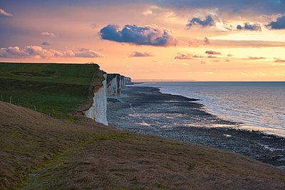 Cliff - p1553m2128721 by matthieu grospiron