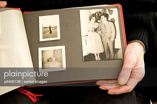 Fotoalbum  - p6430138 von senior images