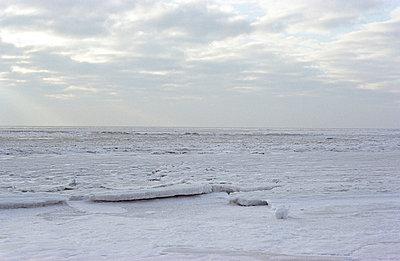 An der Nordsee - p0830121 von Thomas Lemmler