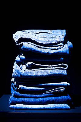 Jeans pants - p1149m2014972 by Yvonne Röder