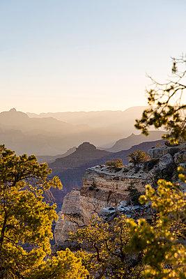 Grand Canyon - p756m2082082 von Bénédicte Lassalle