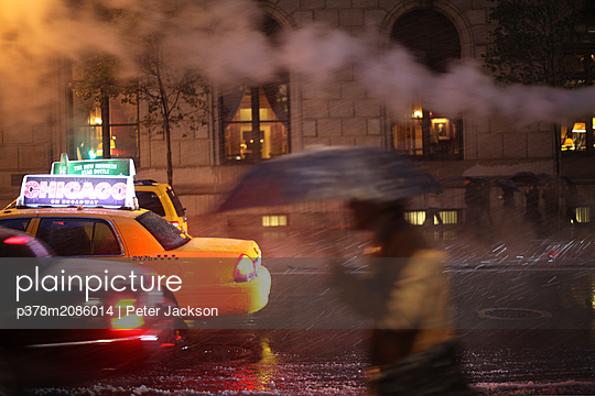 NY Blizzard - p378m2086014 by Peter Jackson