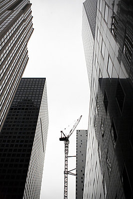 Wolkenkratzer - p8630017 von Philipp Schmitz