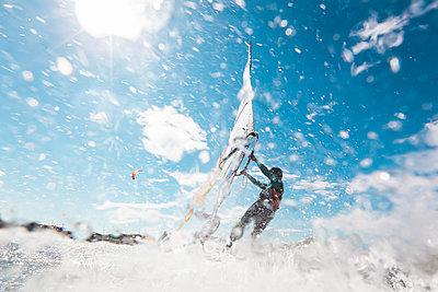 Windy Day - p1290m1137617 by Fabien Courtitarat