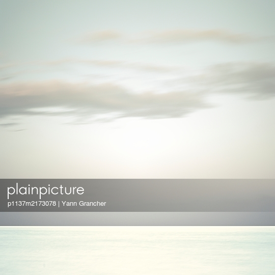 Blick aufs Meer - p1137m2173078 von Yann Grancher