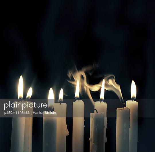 Kerzen ausblasen      - p450m1128463 von Hanka Steidle