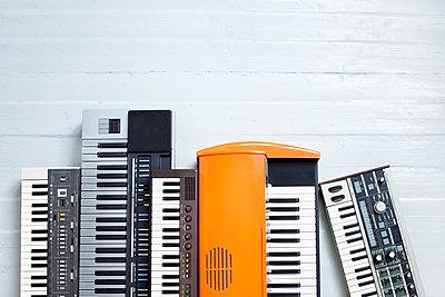 Keyboard - p464m715708 by Elektrons 08