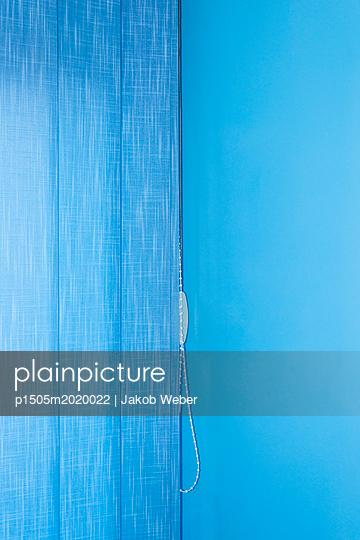 Blau Blau Blau - p1505m2020022 von Jakob Weber