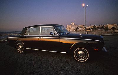 Rolls Royce   - p6290009 von C. A. Vogel
