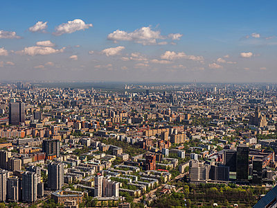 Moscow - p390m2013442 by Frank Herfort