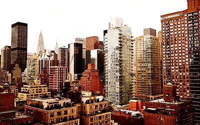 New York - p584m960516 by ballyscanlon