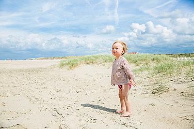 Zeeland, Urlaub - p904m1452350 von Stefanie Päffgen