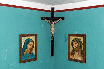 Christentum - p451m716331 von Anja Weber-Decker