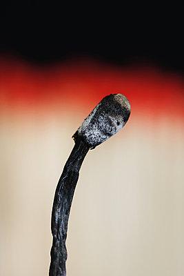 Burnt down - p450m2231387 by Hanka Steidle