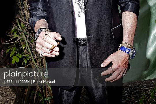 Boss - p978m1123354 von Petra Herbert