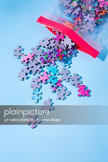 Puzzle - p1149m2296678 by Yvonne Röder