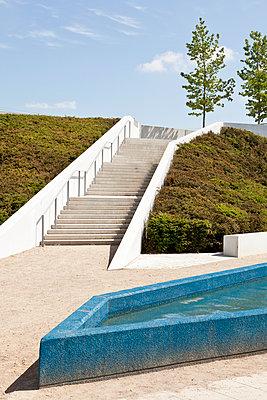 Treppe - p781m944878 von Angela Franke