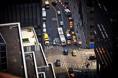 New York City - p584m960151 by ballyscanlon