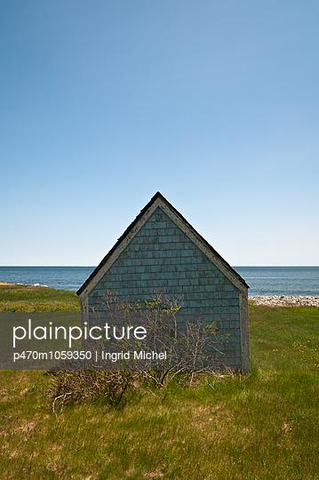 Nova Scotia - p470m1059350 by Ingrid Michel