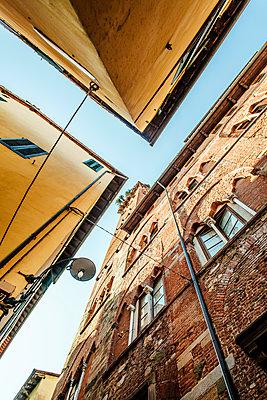 Toskana, Lucca - p1482m1564826 von karsten lindemann