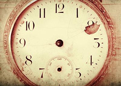 Uhrwerk - p450m705123 von Hanka Steidle