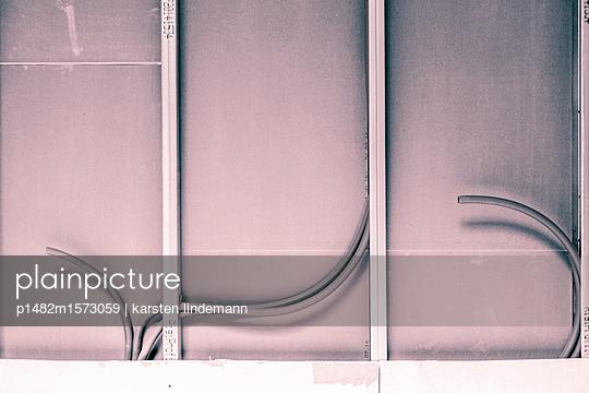 Baustelle - p1482m1573059 von karsten lindemann