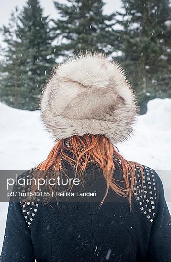 Winter - p971m1540155 by Reilika Landen