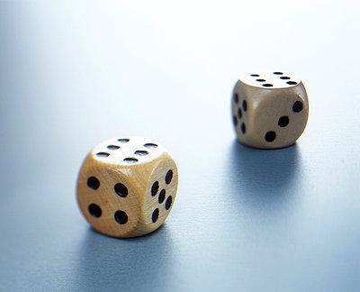 Glück im Spiel - p3050108 von Dirk Morla