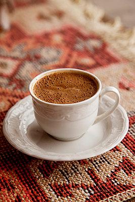 coffee break - p382m2108744 by Anna Matzen
