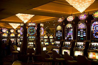 Gambling addiction - p4450652 by Marie Docher