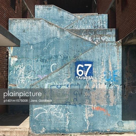 Beograd - p1401m1575008 von Jens Goldbeck