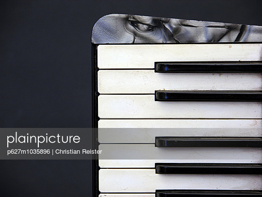 Accordion - p627m1035896 by Christian Reister