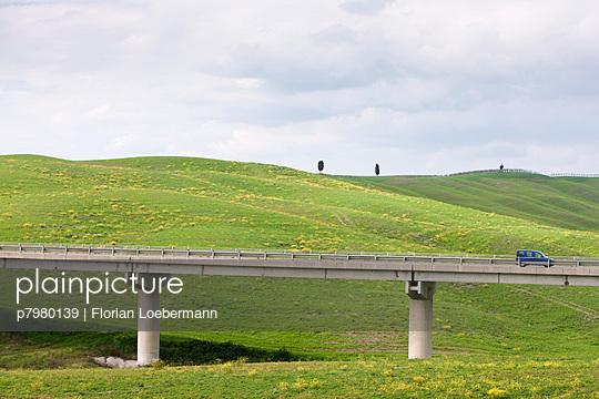 Tuscany - p7980139 by Florian Loebermann