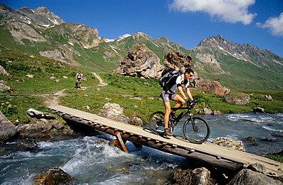 Alpencross - p2190164 von Carsten Büll