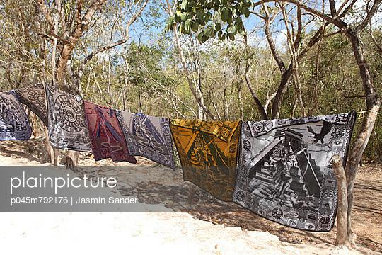 Laundry - p045m792176 by Jasmin Sander