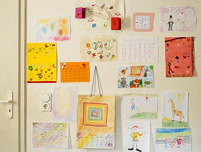 Kinderzeichnungen - p5090003 von Reiner Ohms