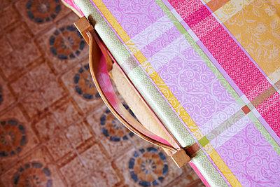 Tisch und Stuhl - p415m1586098 von Tanja Luther