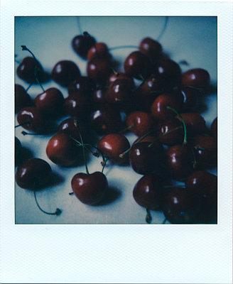 Kirschen - p979m1525925 von Jennifer Rumbach