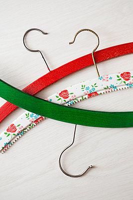 Kleiderbügel - p1149m1124454 von Yvonne Röder