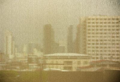 Skyline - p1229m1539633 von noa-mar