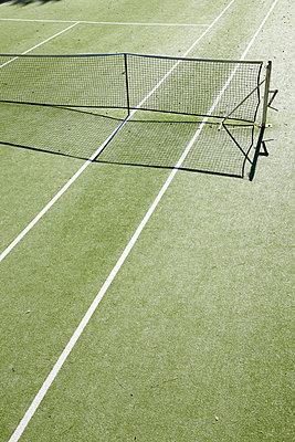 Tennisplatz - p4642222 von Elektrons 08