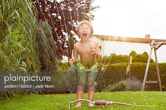 Kindheit - p608m1162553 von Jens Nieth