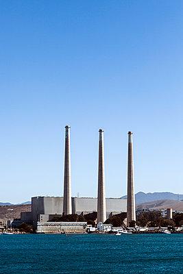 Kraftwerk - p1094m971517 von Patrick Strattner