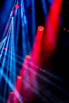 Spotlight - p401m2013556 by Frank Baquet
