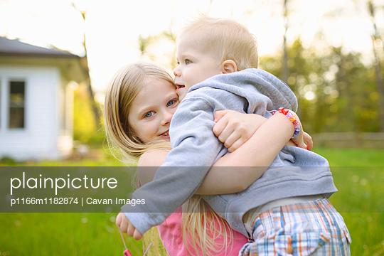 p1166m1182874 von Cavan Images