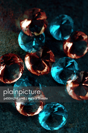 Gemstones - p450m2141448 by Hanka Steidle