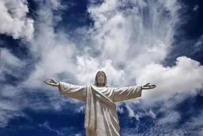 Jesus - p226m924641 von Sven Görlich